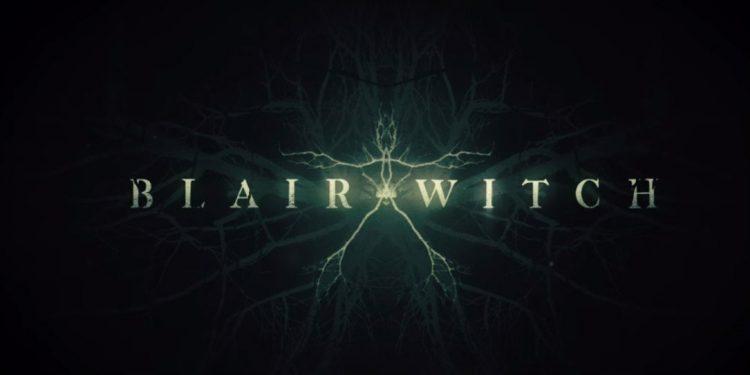 Korku oyunu Blair Witch