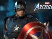 Marvel's Avengers oyunu