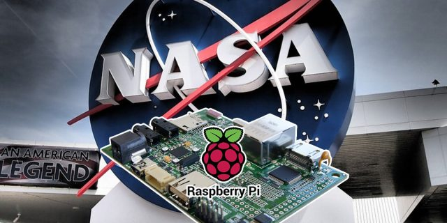 NASA Raspberry Pi