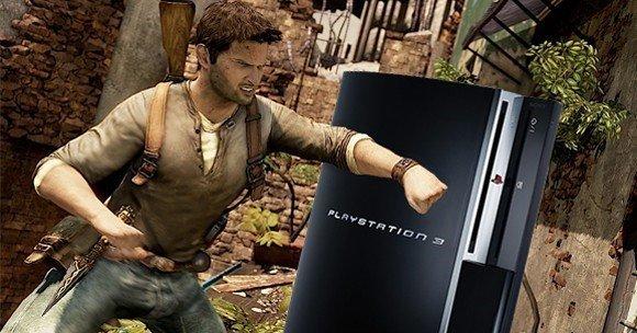 Naughty Dog PS3