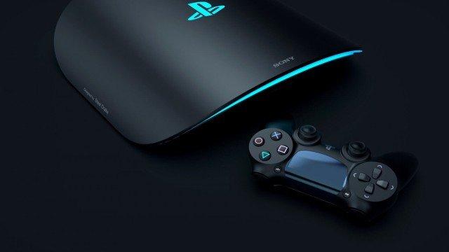 Sony PlayStation 5 4K 120Hz