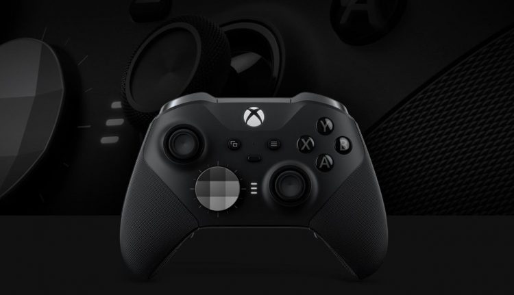 yeni Xbox Elite Controller 2