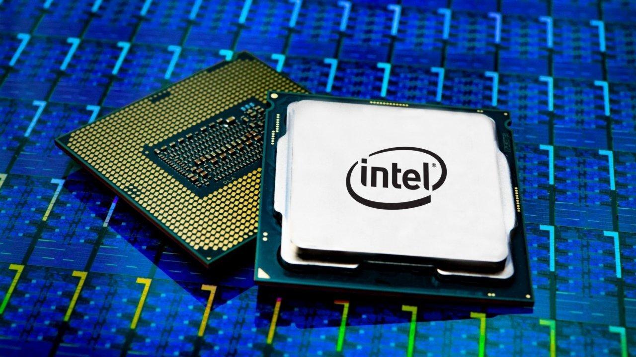 10 nm Intel Ice Lake İşlemciler