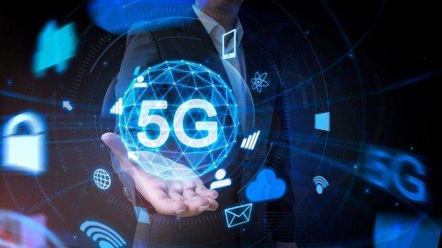 5G Akıllı Telefon Sevkiyatları