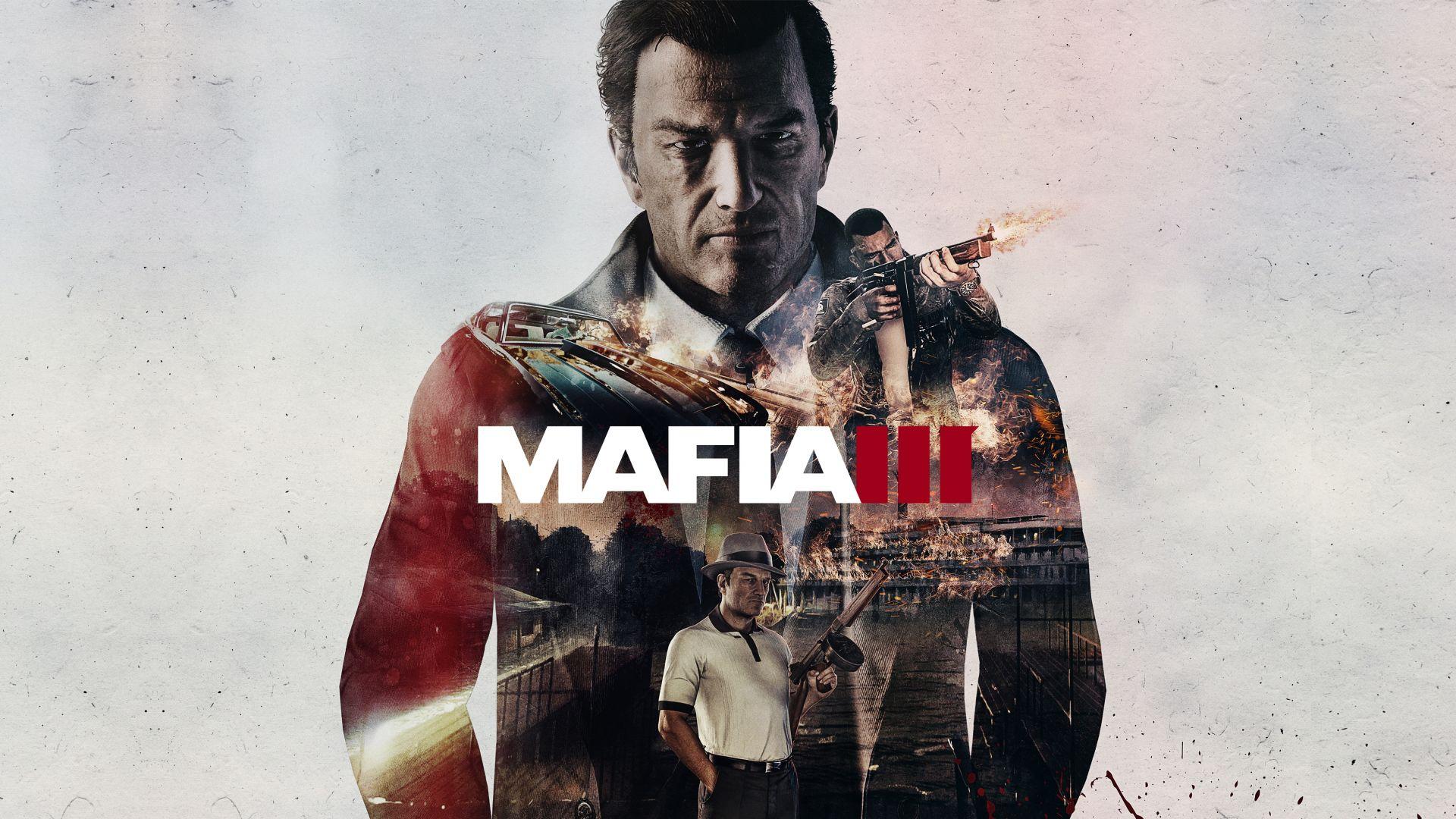 Mafia 3 Türkçe Yama