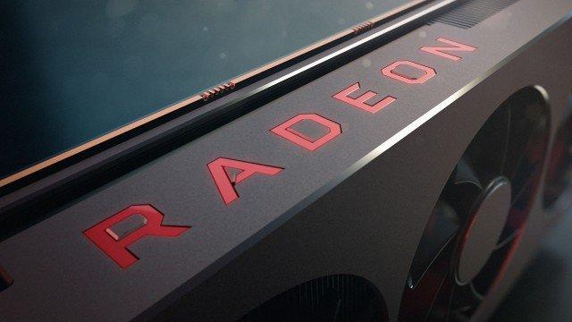 Radeon RX 5700 CrossFire