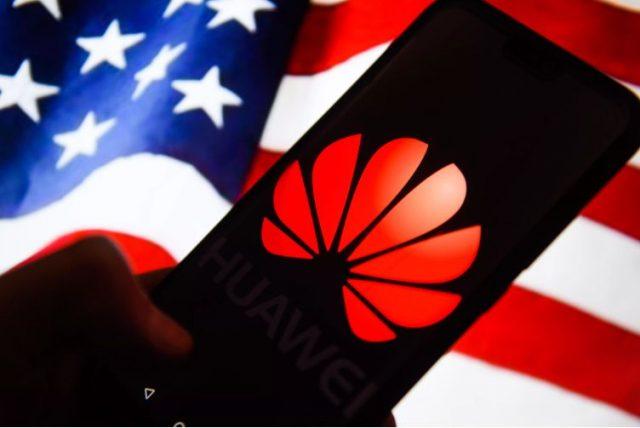 Amerika Huawei yasağı