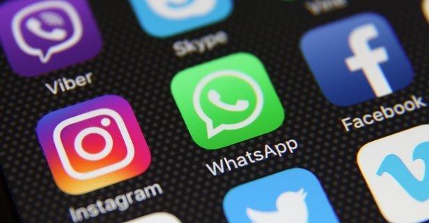 Facebook Instagram ve WhatsApp çöktü mü? / Instagram çöktü mü?