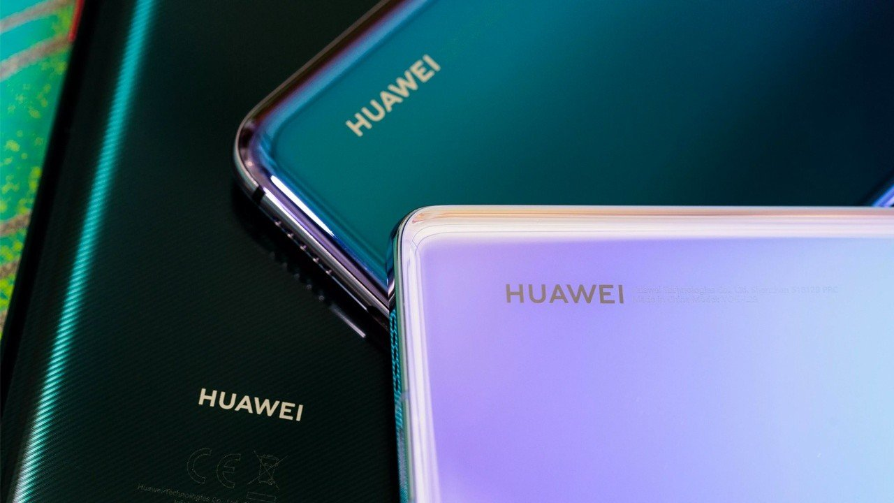 Huawei Telefon Satışları