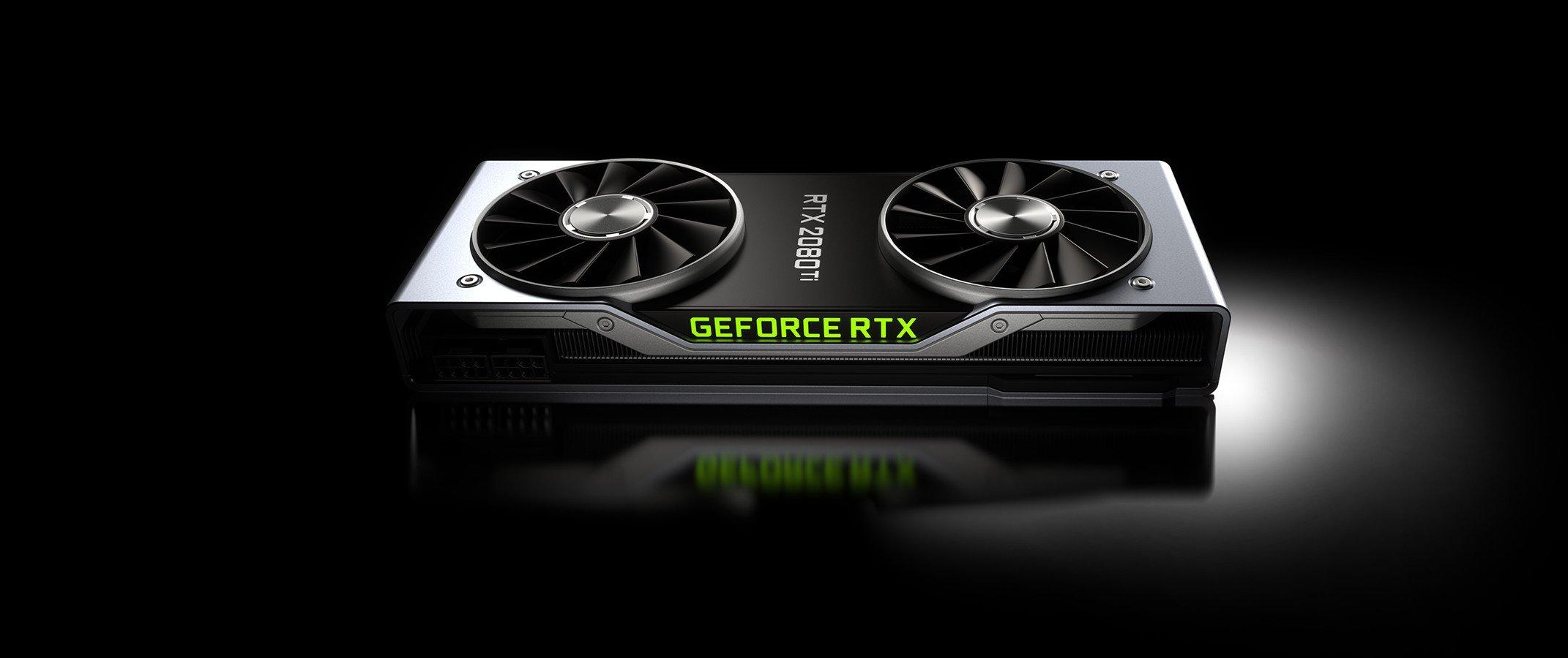 MSİ Nvidia GeForce RTX 20 Super serisi ekran kartları