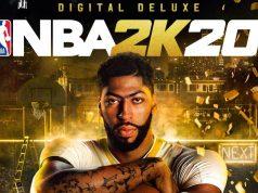 NBA 2K20 çıkış tarihi