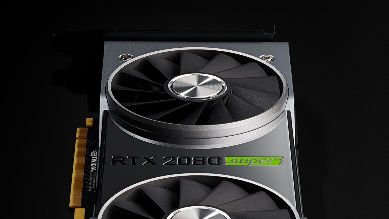 Nvidia GeForce RTX 2080 Super Benchmark sonuçları