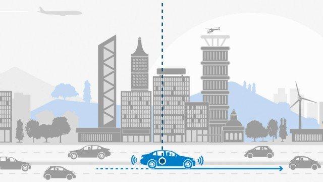 Otonom Araçlar İçin 12 Güvenlik Prensibi