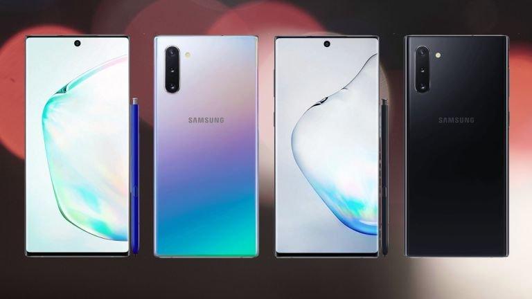 Samsung Galaxy Note 10 fiyatı