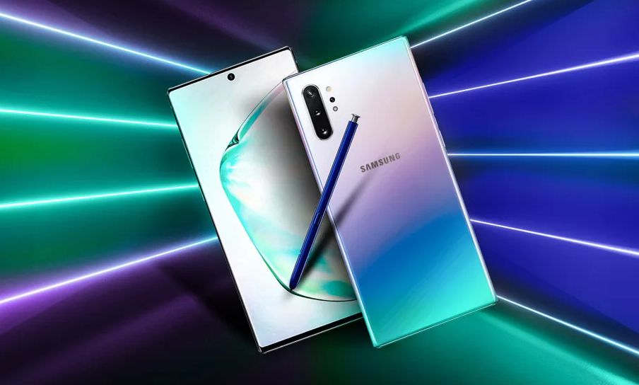 Samsung Galaxy Note 10 Geekbench testi