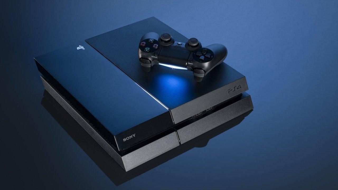 100 Milyon PlayStation 4