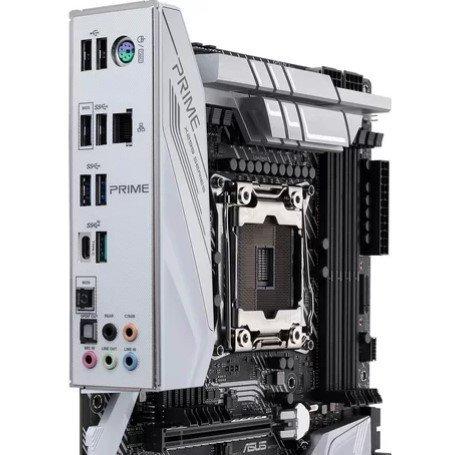 Asus üç yeni X299 anakart