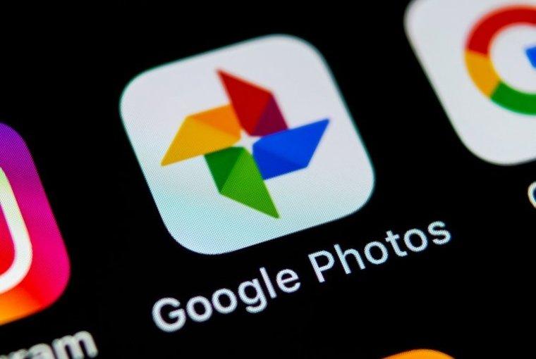 Google Fotoğraflar Görüntü İçinde Metin Arama