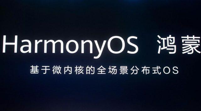 Huawei yeni işletim sistemi harmonyos özellikleri