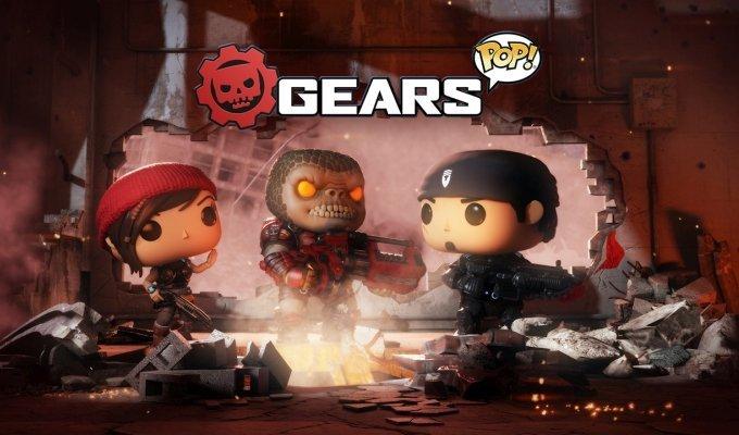 GearsPOP!