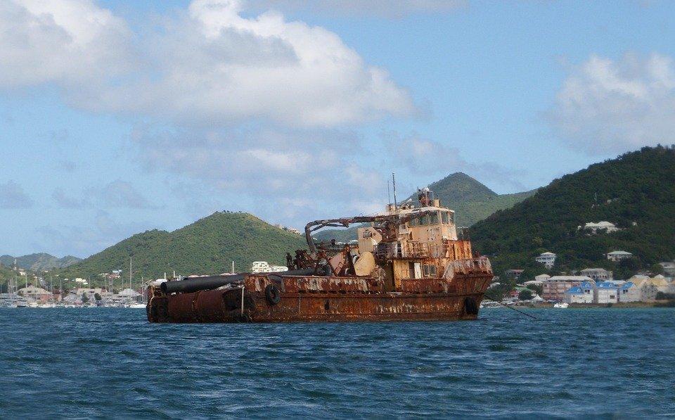 paslı-gemi
