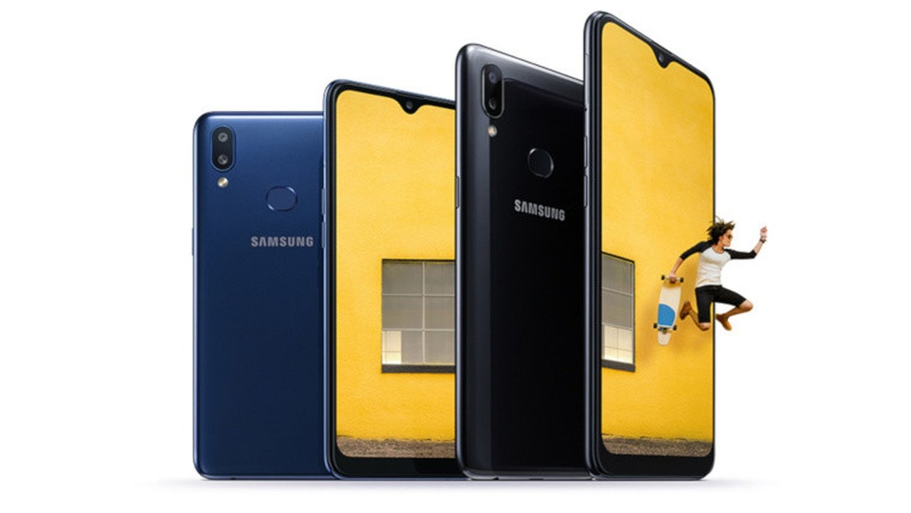 Samsung Galaxy A10s Fiyatı ve Özellikleri