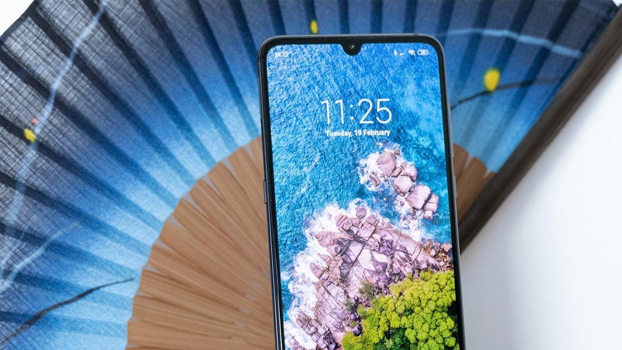 Xiaomi Kablosuz Ters Şarj
