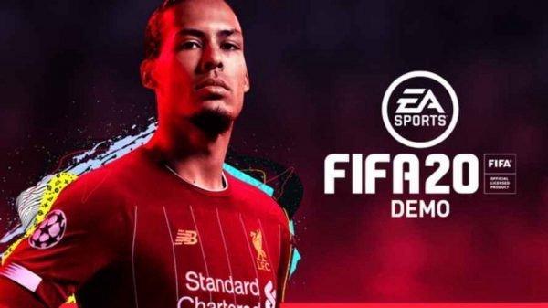 FIFA 20 Demo nasıl indirilir?