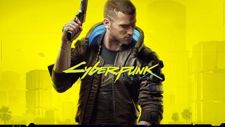 Cyberpunk 2077 oynanış videosu