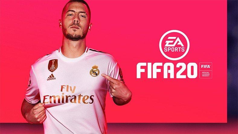 FIFA 20 demo nasıl indirilir