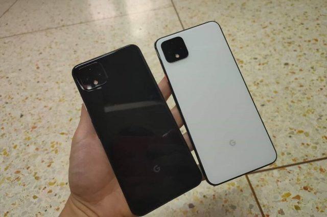 Google Pixel 4 XL çıkış tarihi ve fiyatı