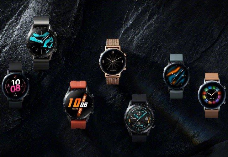 Huawei Watch GT 2 Fiyatı ve Özellikleri