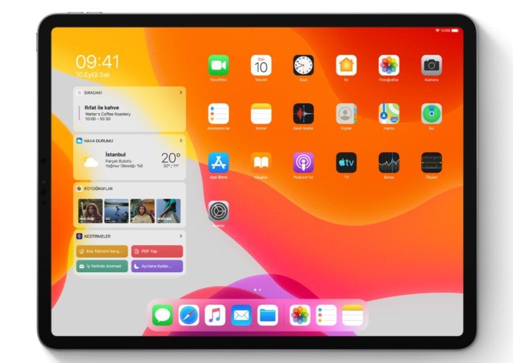 iOS 13.1, iPadOS Çıkış Tarihi
