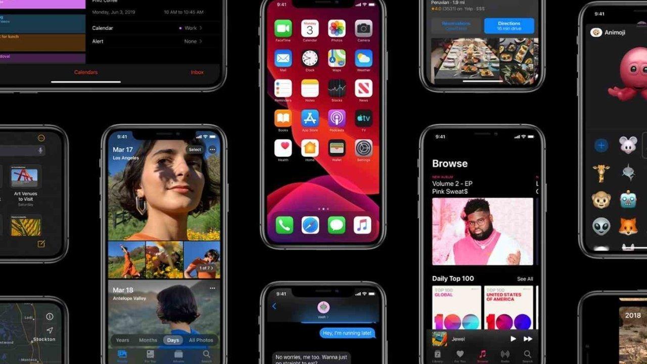 iOS 13 Kilit Ekranı Açığı