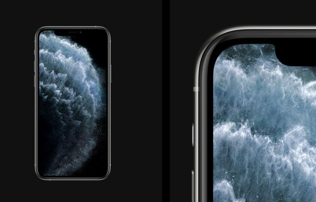 iPhone 11 Pro Max Ekranı