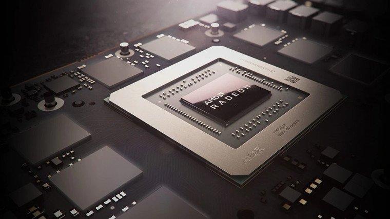 AMD RX 5500M