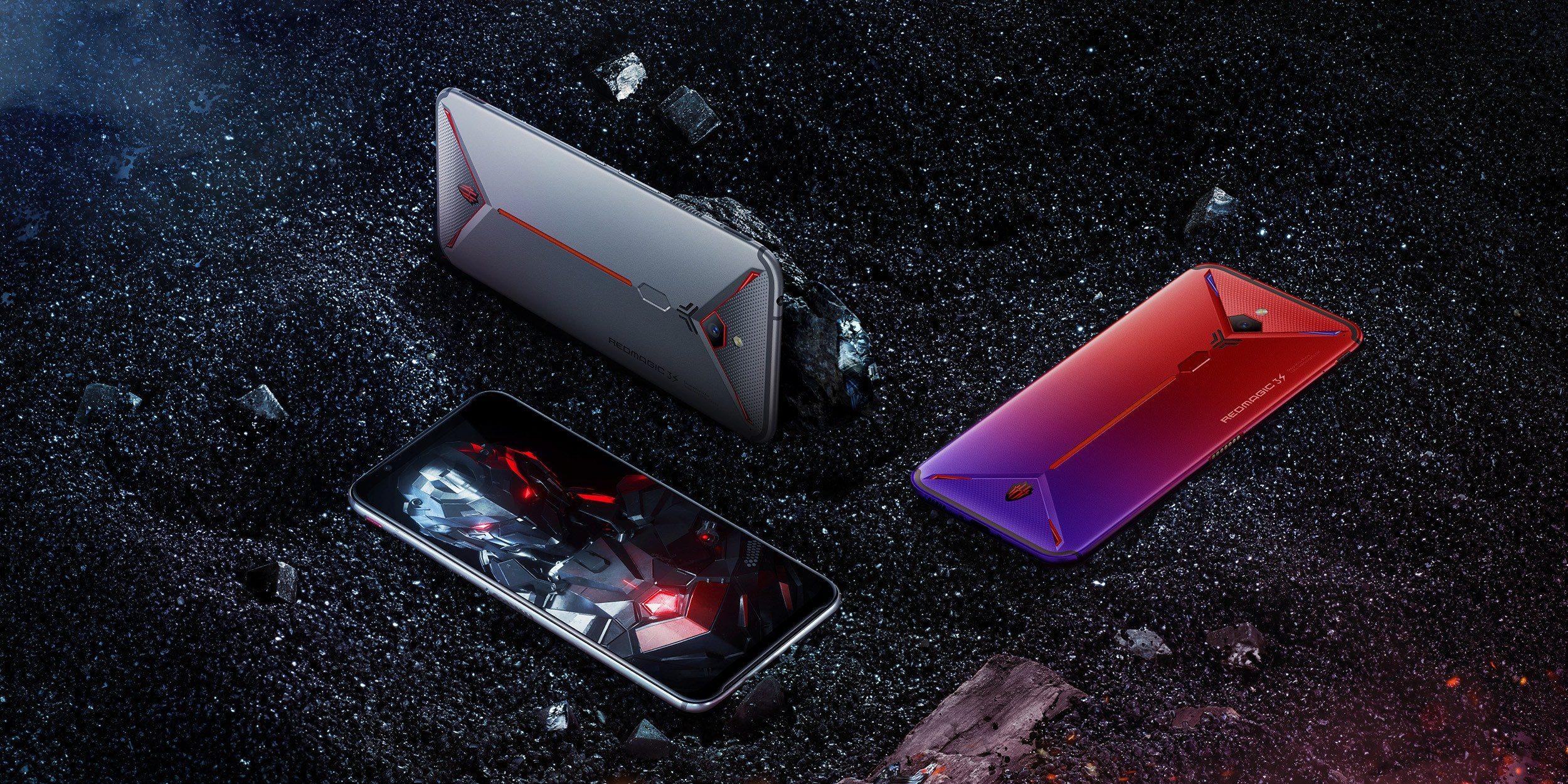 Nubia Red Magic 3S fiyatı ve özellikleri