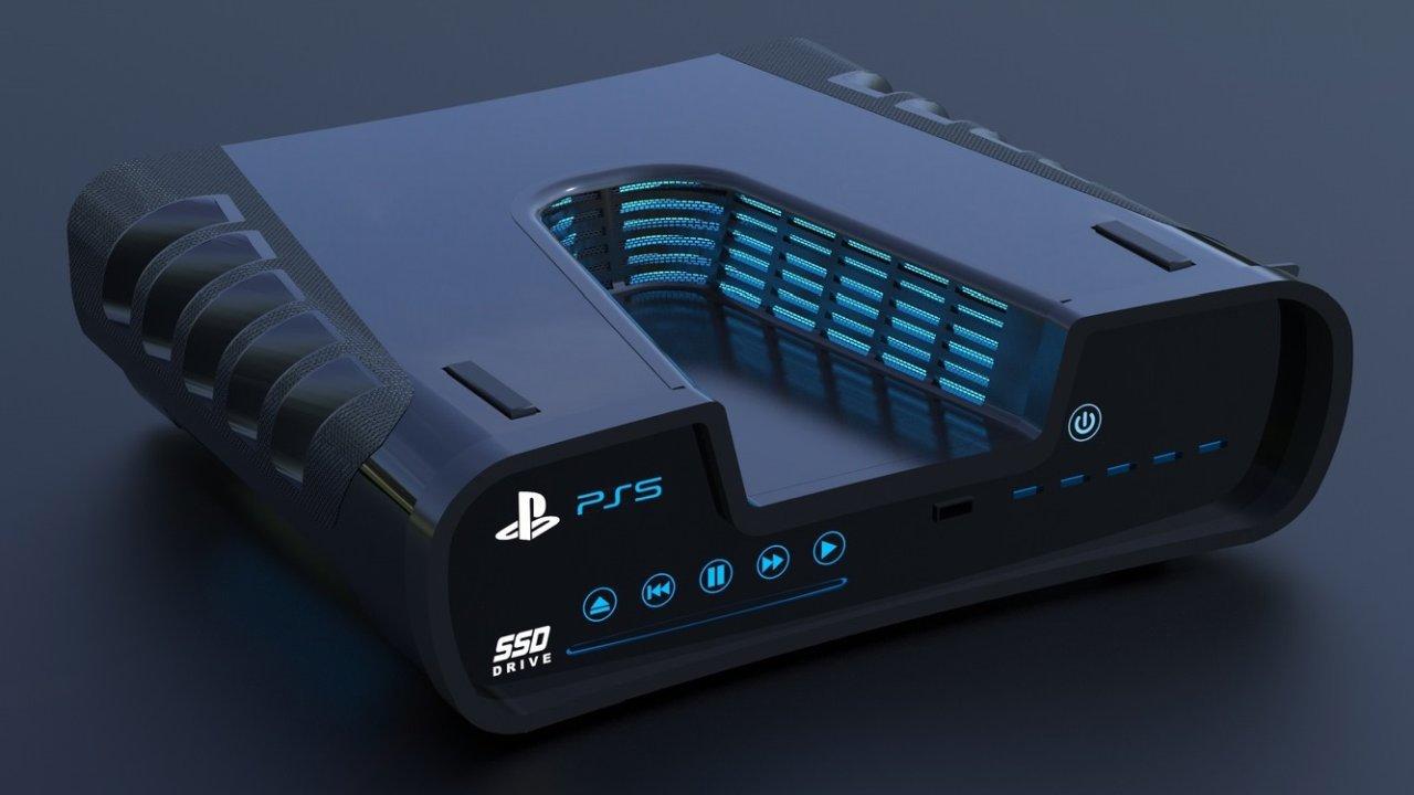 PlayStation 5 Güç Verimliliği