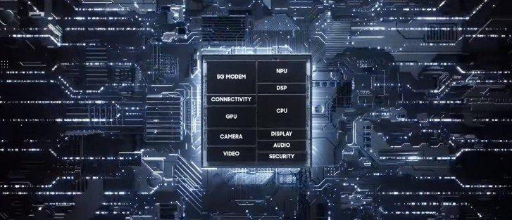Samsung Exynos 980 özellikleri