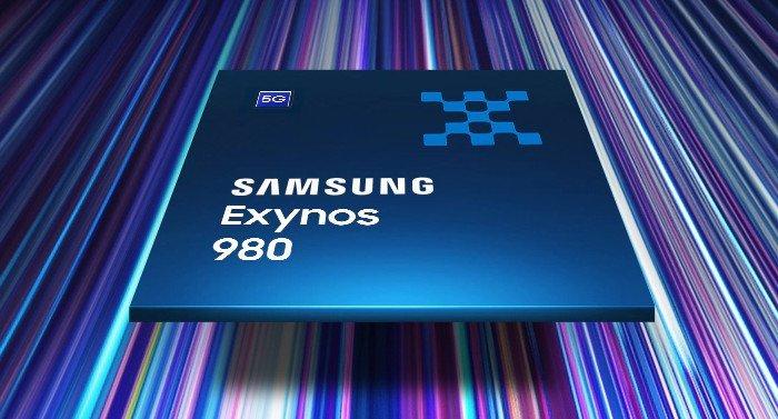 Exynos 980 özellikleri