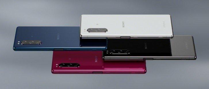 Sony Xperia 5 özellikleri