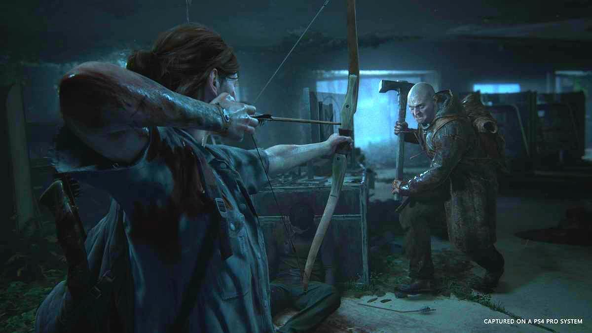 The Last Of Us 2 çıkış tarihi