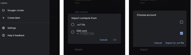 Android Telefonları Yedeklemenin Temel Yöntemleri
