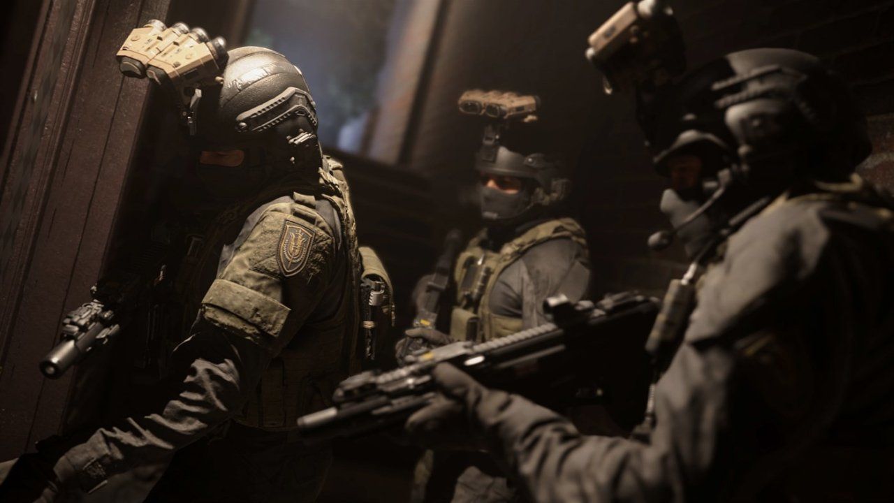 Call of Duty: Modern Warfare rekor