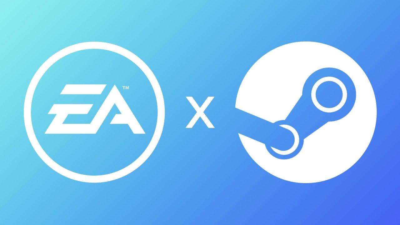EA Steam İş Birliği