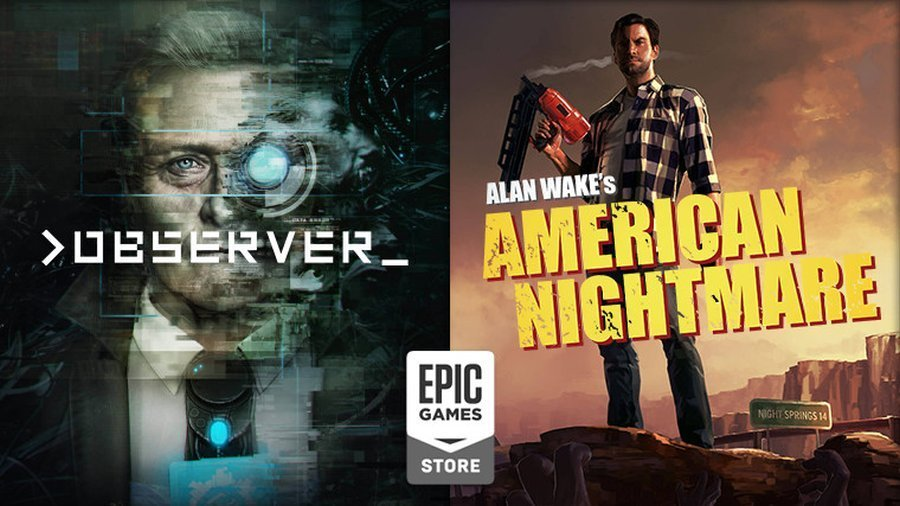 Alan Wake: American Nightmare Ücretsiz