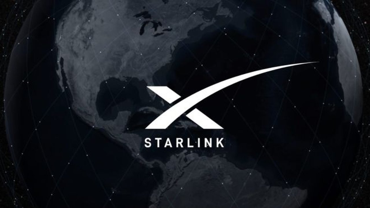 SpaceX Starlink İnternet Servisi