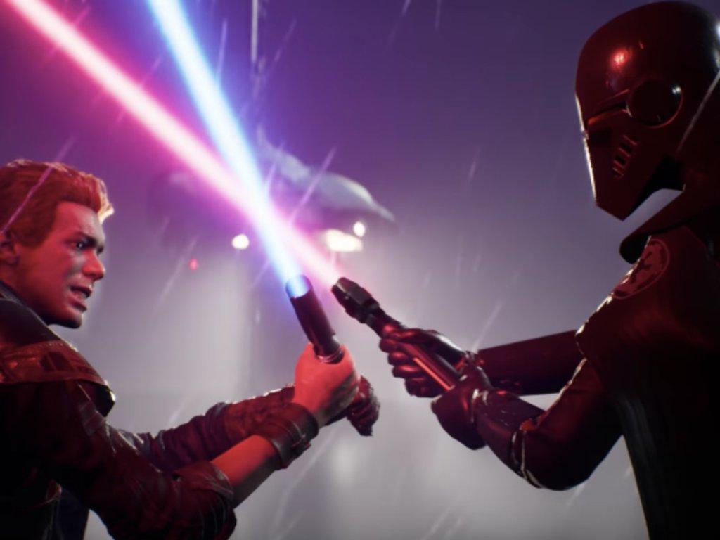 Star Wars Jedi: Fallen Order Sistem Gereksinimleri
