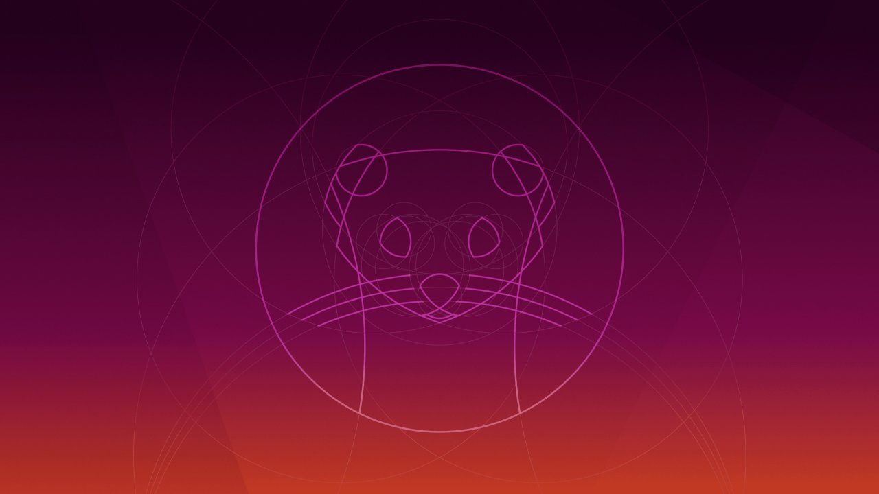 Ubuntu 19.10 Eoan Ermine