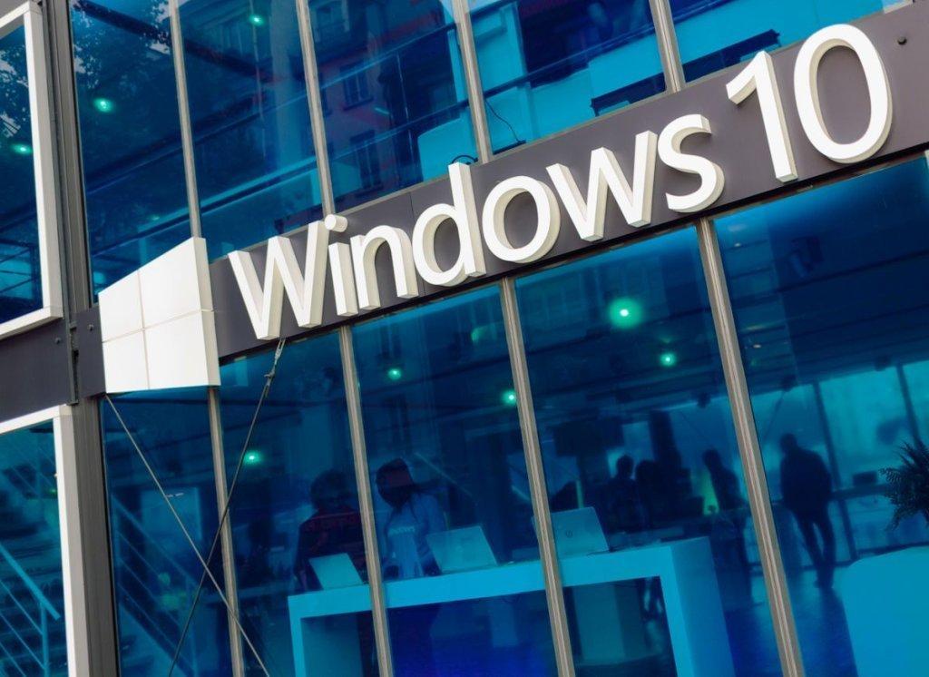 Windows 10 Ekim 2019 Güncellemesi